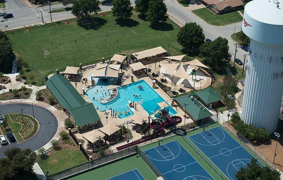 City Of Dallas Careers >> Grapevine Dove – Sunbelt Pools