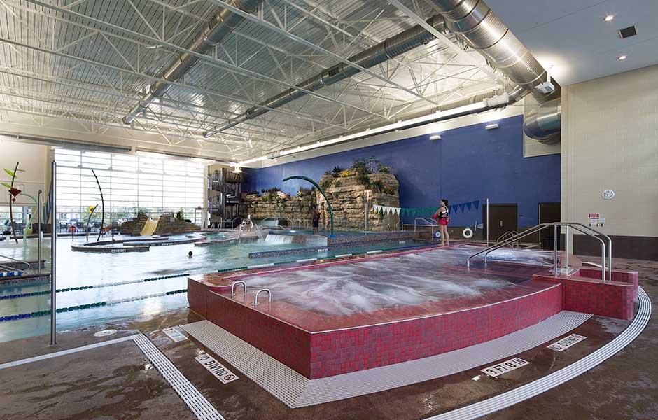 City Of Dallas Careers >> North Richland Hills Recreation Center – Sunbelt Pools