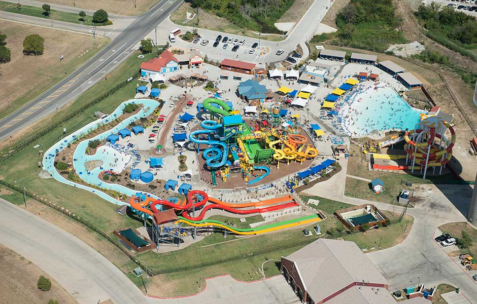 City Of Dallas Careers >> Hawaiian Falls Roanoke – Sunbelt Pools