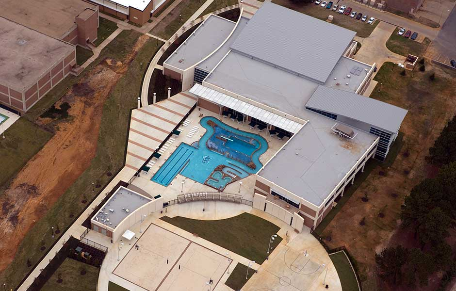 Stephan F. Austin University